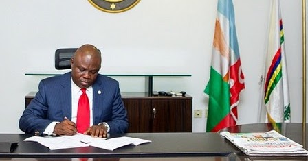 Lagos State Ban on Okada - Choosing Between Mega City and Mega Poverty