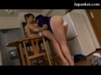 淫乱美人妻のエッチなお昼時のrezu動画