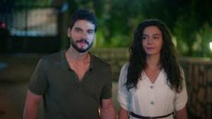 Sezonul 3 din serialul turcesc Hercai
