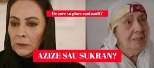 Azize sau Sukran