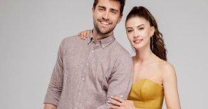 Serialul turcesc Casatorie cu bucluc