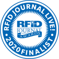 RFID Journal Winner 2020