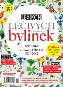 Edice knihovničky – Lexikon léčivých bylinek 1/2018