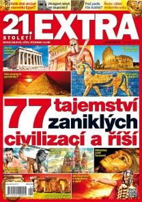21. Století extra 1/2018