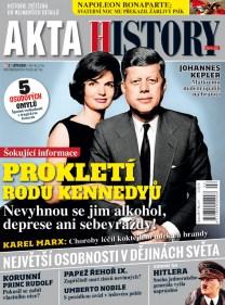 Akta History revue 2/2018