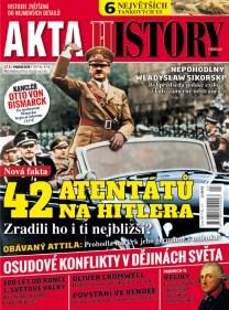 Akta History revue 3/2018