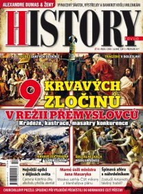 History Revue 10/2018