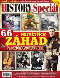 History Revue speciál 2/2018