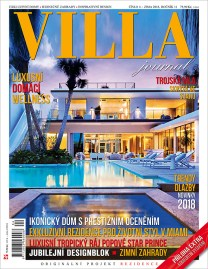 Villa Journal 4/2018