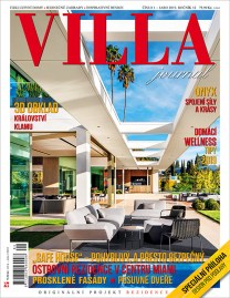 Villa Journal 1/2019