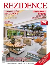 Časopis Rezidence