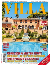 Villa Journal 2/2019