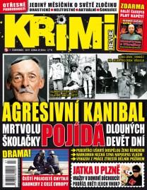 Krimi Revue 7/2019