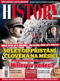 History Revue 07/2019