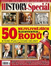 History Revue speciál 01/2019