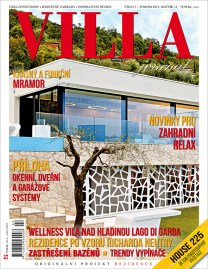 Villa Journal 3/2019