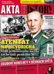 Akta History revue 3/2019