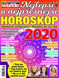 Můj čas na kafíčko – horoskopy 1/2019