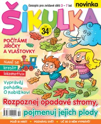 Šikulka 10/2019