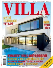 Villa Journal 1/2020