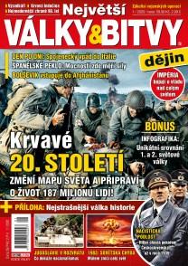 Edice války