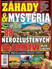 Záhady a mystéria 1/2020