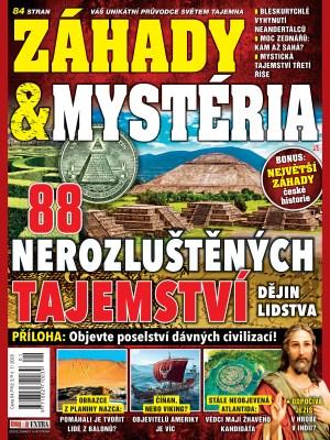 Záhady a mystéria