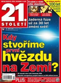 21. Století 10/2020