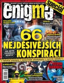 Časopis Enigma speciál