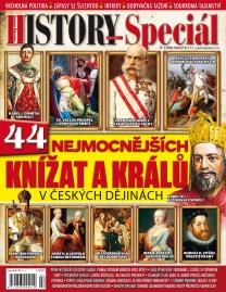 History Revue speciál 2/2020