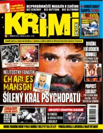 Krimi Revue 3/2021