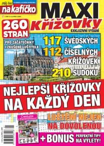 Časopis Maxikřížovky