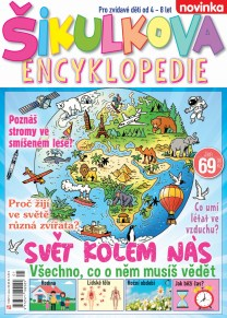 Šikulkova encyklopedie 1/2021