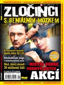 Knihovnička Krimi Revue 1/2015