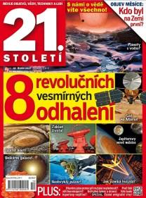Časopis 21. Století