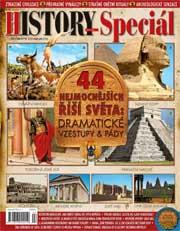 History Revue speciál 1/2010