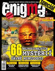 Enigma speciál 2/2011