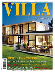 Villa Journal 1/2013