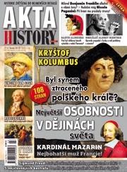 Akta History revue 3/2013