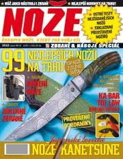 Zbraně a náboje speciál 1/2010