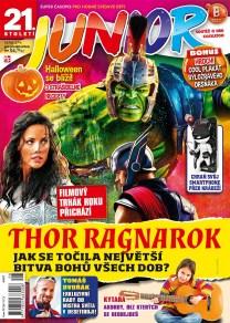 Časopis Junior