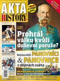 Akta History revue 4/2014