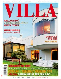 Villa Journal 3/2017