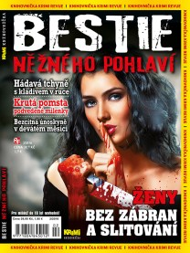 Knihovnička Krimi Revue 2/2016