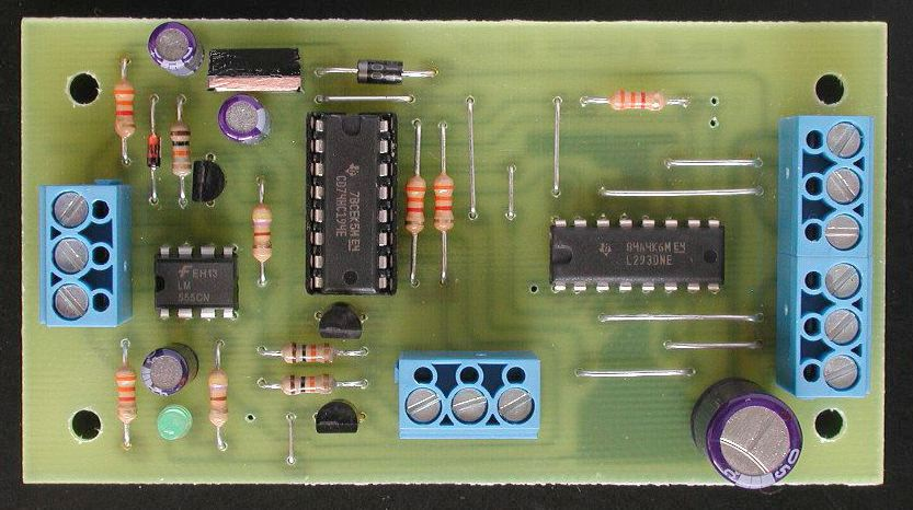 phase diagram about notes 2003 volkswagen jetta wiring 74194 bipolar stepper motor driver