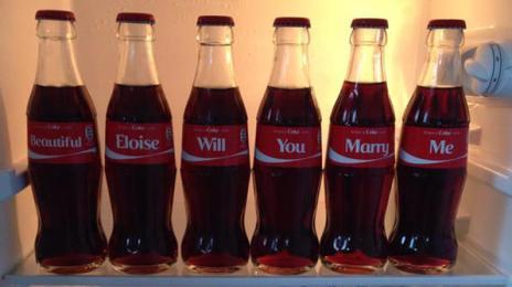 訂製專屬於你的可口可樂