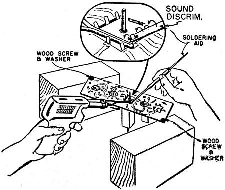 Ttl Circuit Diagram