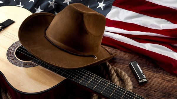 Top 10 Country Music Artists Who Shaped the Genre, Part 1
