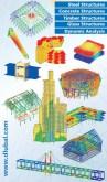 Overzicht RFEM rekensoftware voor staal, beton, hout, glas