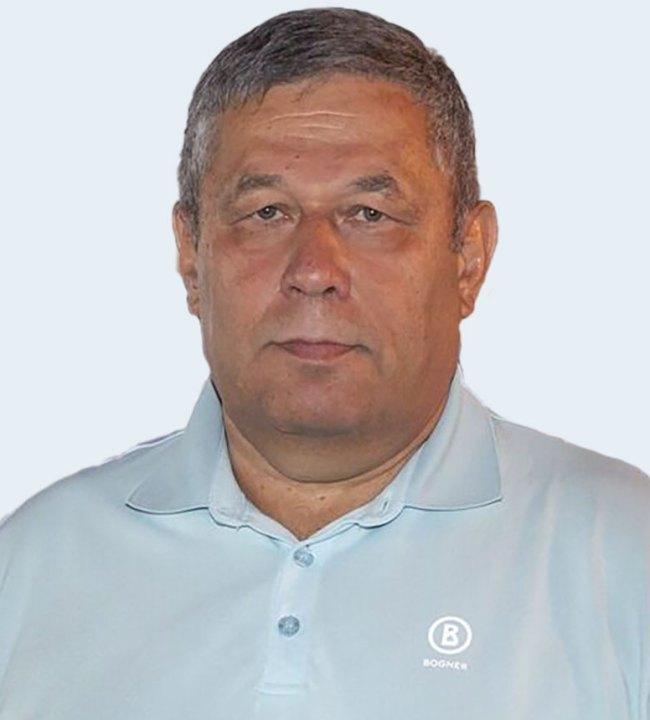 Полторак Михаил Натанович